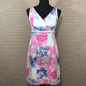 Lilly Pulitzer Staci Dress in Charming Patch